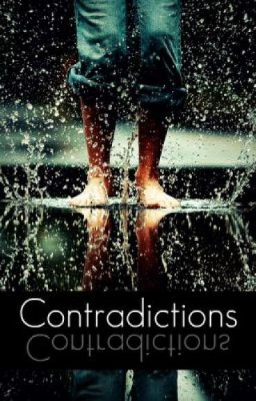 Contradictions [Watty Awards 2012]