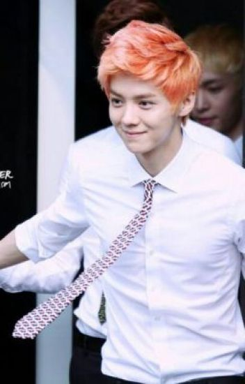 I'm a Fangirl and I'm Proud (Exo Luhan Fanfic)