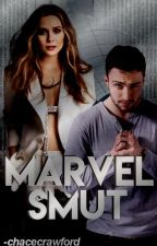 Marvel Smut by -chacecrawford