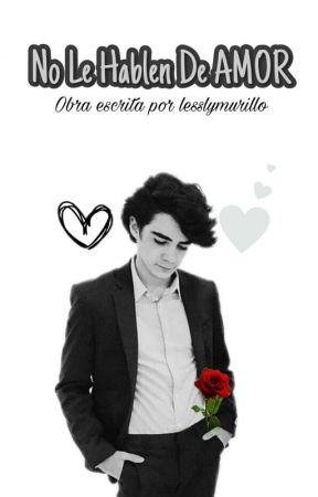 No Le Hablen De Amor. || Jos Canela. by lesslymurillo