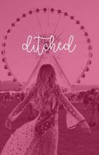ditched | #1 trial run by heyitsmecarissa