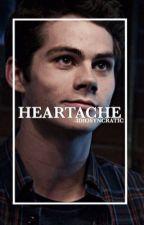 Heartache   Stiles Stilinski ✓ by -idiosyncratic