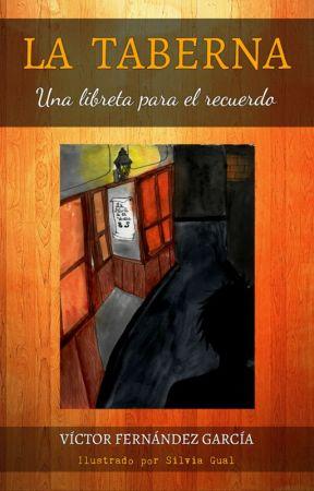 La taberna: Una libreta para el recuerdo (Saga Identidad) by VictorFernandez1982
