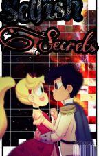 Selfish Secrets - Starco [Book #1] ●Corrigiendo● by -LovesMarcoBadBoy-