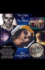 The sun and moon (el diablo fanfic) by lostgirl1602