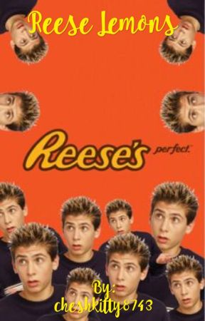 Reese Lemons by cheskitty8743