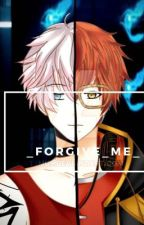 [Oneshot] [707 x Unknown [SE]] _Forgive me_ by CrazyManXD
