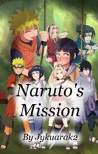 Naruto's Mission by Jykuarak2