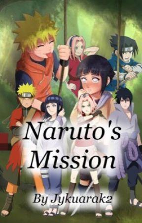 Naruto's Mission by Jykuarak2