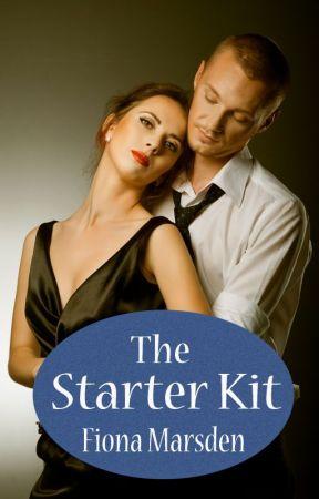 The Starter Kit by FionaMarsden