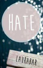 Hate by Laurabar