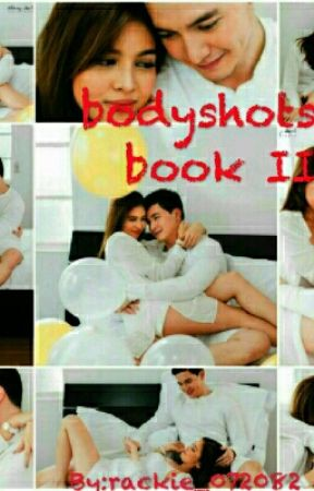 Bodyshots  by RackieSausa