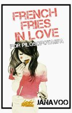 French Fries Inlove by janavoo