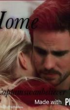 Home by Captainswanbeliever