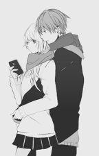 Oneshot [ Yết-Bình]: Anh nhớ em by __-Delta-__