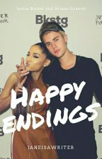 Happy Endings (jariana) by janeisawriter