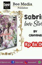 Sabrina Love Story by cahya46