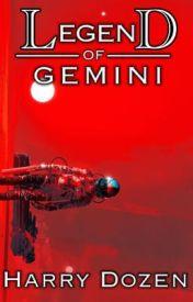 Legend of Gemini (English Version)