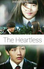The Heartless by JaimehZawell