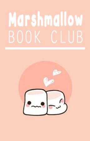 Marshmallow Book Club by _SilverSpider_