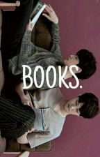 Books. ⇄ bnior ; by -httpkykys