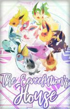 The Eeveelution's House by _UnicornChan_