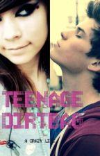 Teenage Dirtbag by NataliaBabbyy