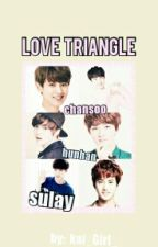 Love Triangle by kai_girl_