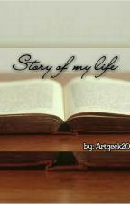 Story of my Life (Carson Lueders & Johnny Orlando Fanfic) by Artgeek2003