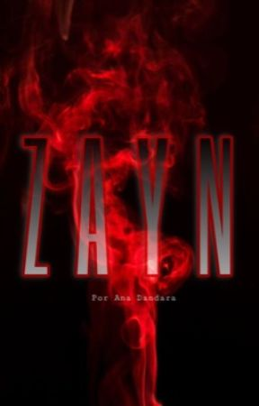 Z a y n  by yourhoran_