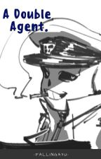 ~Double Agent~ [BlightTale!Sans x Reader] by _ViRtUaL_Lia_