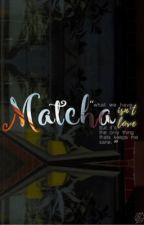 Matcha - A BTS Jimin Fanfiction by ahngeiiii