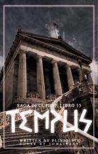 Tempus ( Saga di Cupido libro 13 ) by plinio1975
