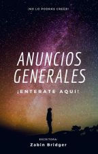 ✎ ANUNCIOS EN GENERAL  ✎ by ZABINBRIDGER