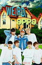 [C] Weird Appa (BTS Jokes) by joyxxrv_