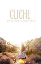 Cliché [One Shot] by TalkingPanda