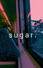 sugar | yoongi by bluehalflune