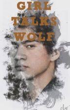 GIRL TALKS WOLF// CALUM HOOD by rebeccaneedfood