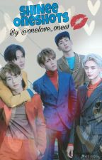 SHINee One Shots (REQUESTS OPEN) by onelove_onew