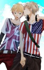 Hetalia's Fanfiction oneshorts by Can_Chan