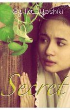 Secret by Ila_Yoshiki