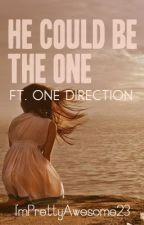He Could Be The One (One Direction Fan Fiction) by im_not_interested