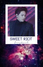sweet riot ➳ 2jae by frostyeol