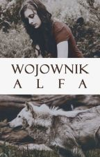Wojownik Alfa by Smocza01