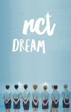 NCT Dream Imagines (Request Open) by Jungkook_Logy