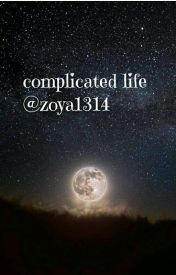 complicated life  by zoya1314