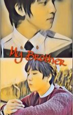 My Brother by HanUCBaby