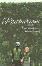 Psithurism | KakaSaku | by AliceHyd by _AliceHydrangea_