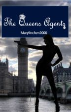 The Queens Agents by Marylinchen2000