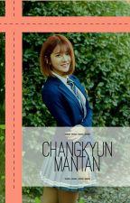 Changkyun; Mantan by PenggemarOppaTampan
